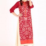 ego simple dress for girls