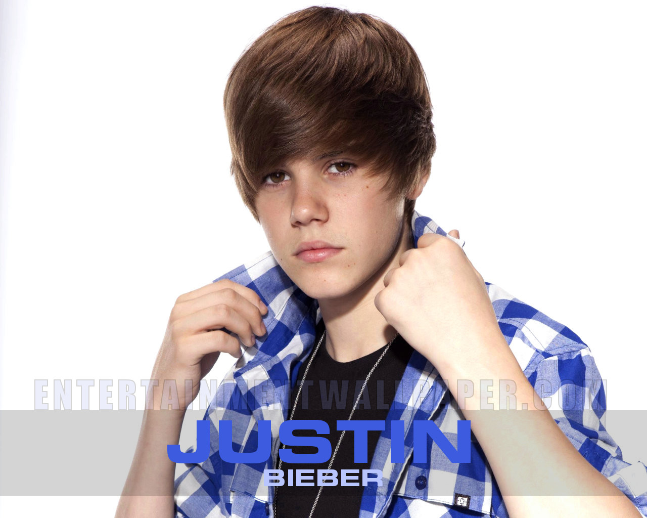 Latest Justin Bieber Hair Style For Boys