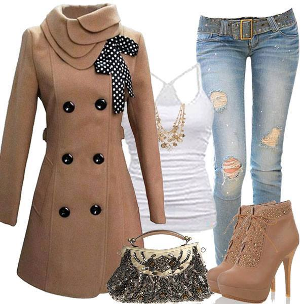 Special Winter Fashion Collection Of Dress Contras For