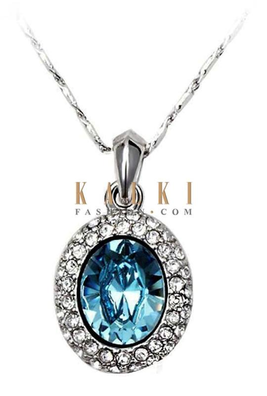 Kalki Fashion Precious Jewelry for Wedding (3)