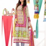 Embroidered Lawn 2015-2016