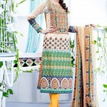 Amna Ismail Embroidered Lawn mostli liked