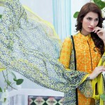 Amna Ismail new collection