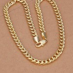 Awesome Mens Gold Chains Jewellery Fashion (3)