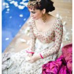 Beautiful Dresses For Weddings in Pakistan 2015