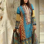lovely lawn prints by Shariq textiles