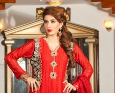 Eid ul Fiter New Dress2015