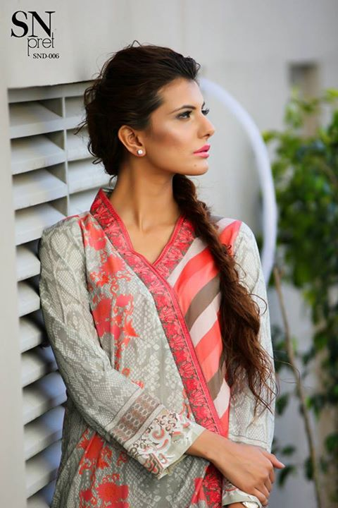 Desi girls designer long kurtis