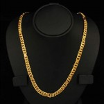 Awesome Mens Gold Chains Jewellery Fashion (1)