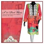 Pret Wear By SO Kamal Digital Embroidered Lawn