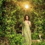Tabassum Mughal Bridal Wear Dresses 2015 for GIrls