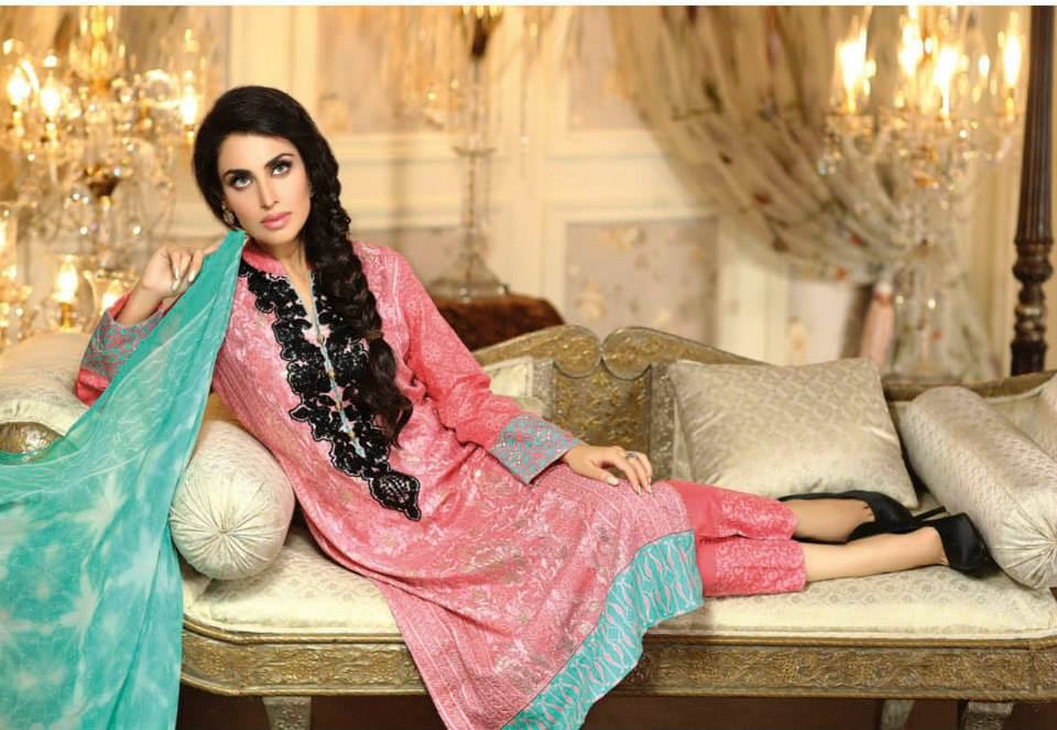 eid ul fiter new lawn collection