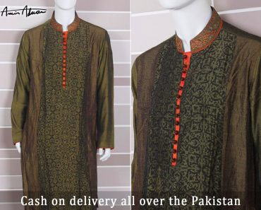 Kurta Shalwar Dresses 2015 for Men