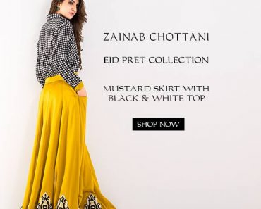 Chottani summer Eid wear collection 2015