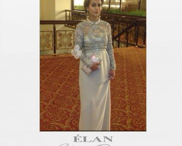 Elan Bridal Solicitation 2015 Le Bijou Wear Fairy Dress