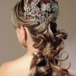 ah some hair adornment