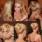 trendy hair cut fashion design