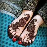 Mehndi fashion 2015