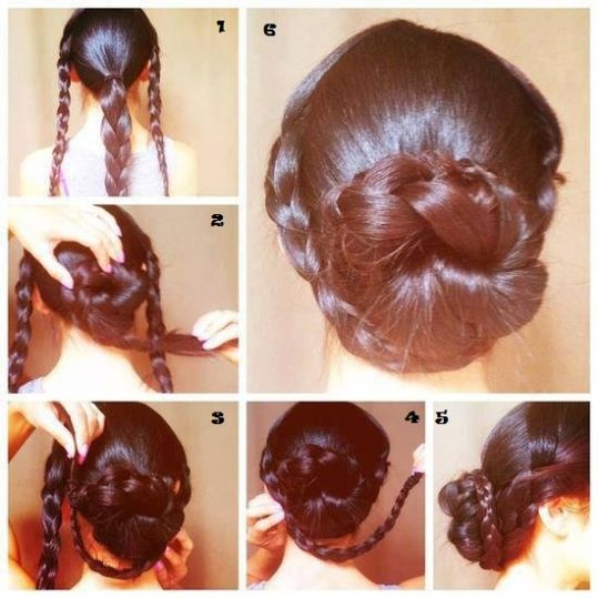 Peachy New Party Hair Style Without Makeup Short Hairstyles For Black Women Fulllsitofus