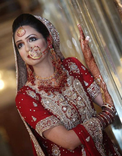 bride make 2015 new trend