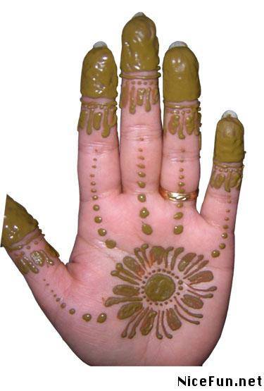 How to prepate Mehndi 2020