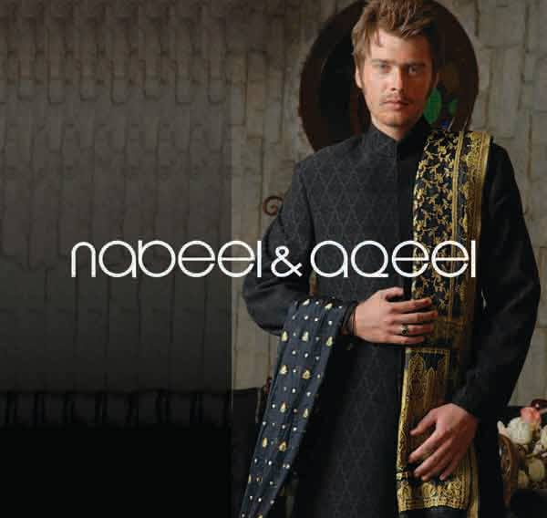 Attractive Nabeel, Aqeel picture