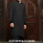 Nabeel, Aqeel pic eid dress