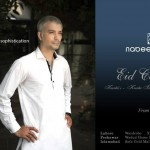 Nabeel, Aqeel dresses collection