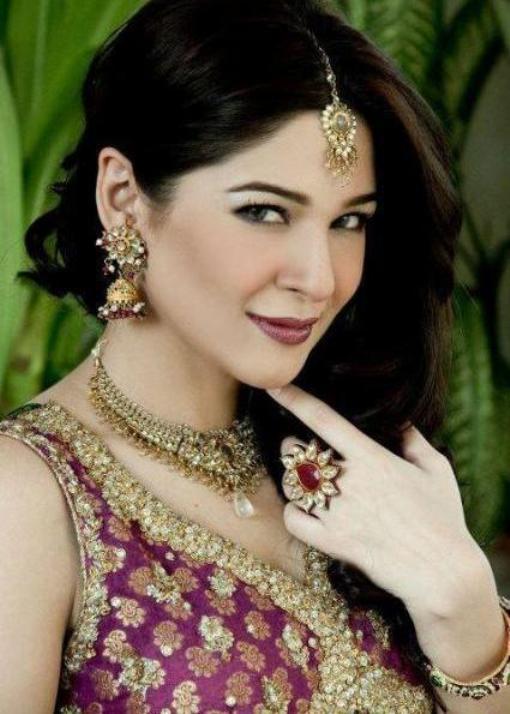 Pakistani Actress Ayesha Omar Profile Biography Pictures-2722