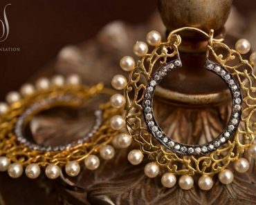 latest jhumka earrings collection 2015 - 2016