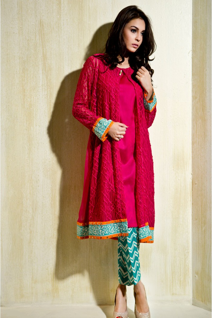 Maria B Best Summer collection for Eid ul adha