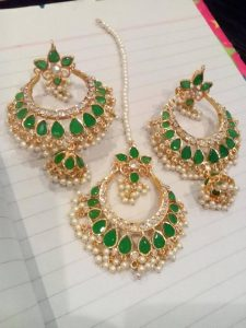 Eid ul azha Jewelry Design 2015 2016