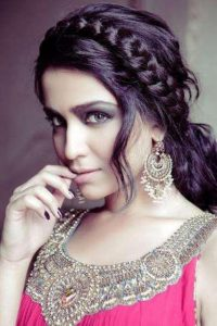 Women Hairstyles for Eid ul Adha 2015 2016