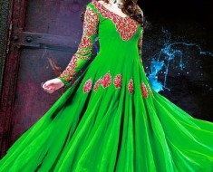 In this we have beautiful frocks that you will love to have. You should buy some of the frocks for your cousins, sisters, mothers and aunties. These are the beautiful designer dresses that you will love. We have beautiful Anarkali frock design 2015, beautiful Pakistani frock design 2015, beautiful Indian frock design 2015, and all beautiful designs of 2015.