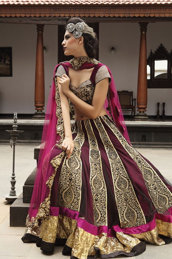 western designer dresses new volume 2015