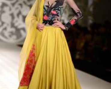 Latest Bridal Dresses of Pakistan India 2015 2016