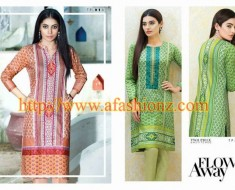 Bonanza Satrangi Cambric Collection 2015