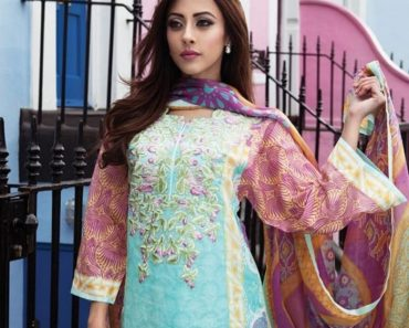 Farah Talib And LSM Eid Ul Adha Collection 2015-16