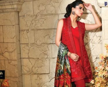 Zarqash Eid ul Adha Collection 2015 2016