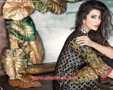 Perfect Ethnic Pret Fall Collection 2015-16 by Outfitters