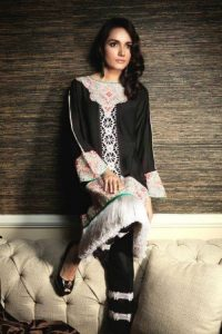 Layla Chatoor's Lawn variety For Eid Ul Adha 2015-16