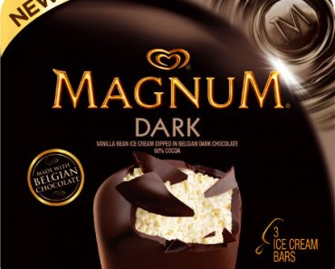Magnum Chocolate Party and Pics