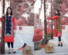 Zahra Ahmad Mystical prints 2015