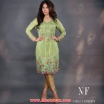 NF Fall collection for summer 2015-16 by NADIA FAROOQUI