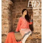Origins Eid ul Adha dress Collection 2015-16 for Girls