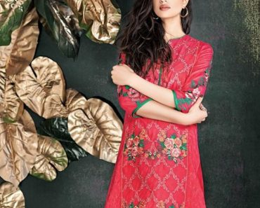 Outfitters Ethnic Pret Collection For Girls 2015-16