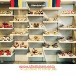 Cute Shoes Collection For Kids By Pepperland 2015-16