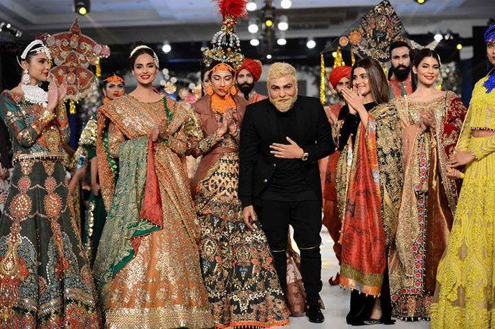 PLBW's (1st Day) Fashion Show 2015 by Niche Lifestyle