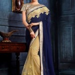 Perfect Patch work Saree collection By Utsav 2015-16