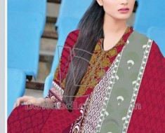 Dawood Classic Linen Vol.1 for Eid 2015-16 by DAWOOD LAWNS
